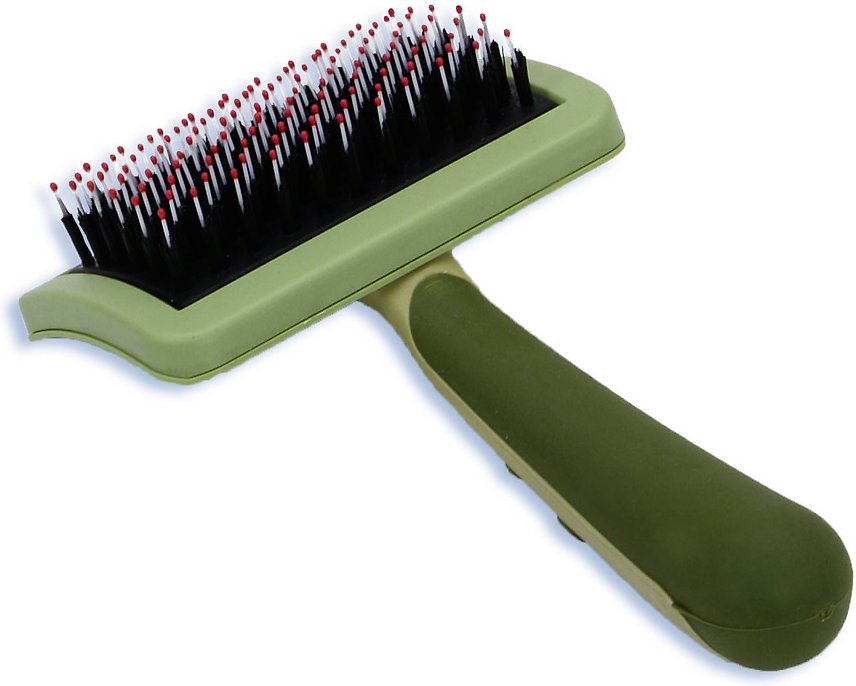 Safari Complete Dog Brush for Longhaired Dogs