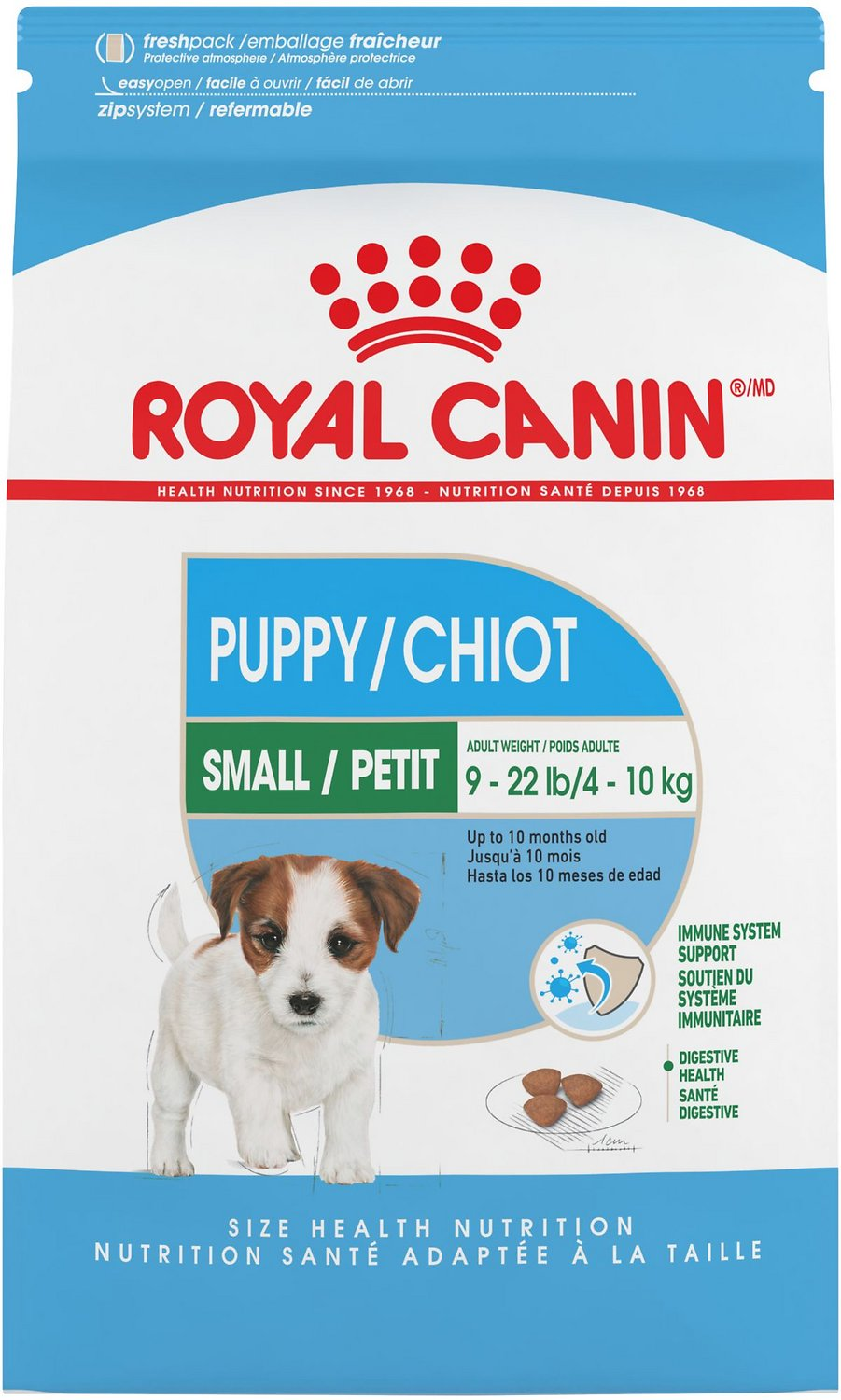 Royal Canin Small Breed Puppy Dog Food