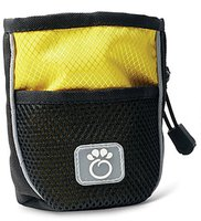 GF PET Dog Treat Bag - Yellow