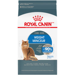 Royal Canin Feline Care Light Weight Cat Food (6.35kg/14lb)