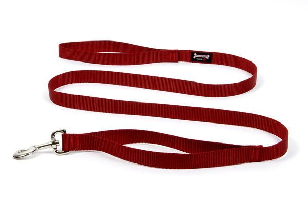 Smoochy Poochy Nylon Regular Style Leash