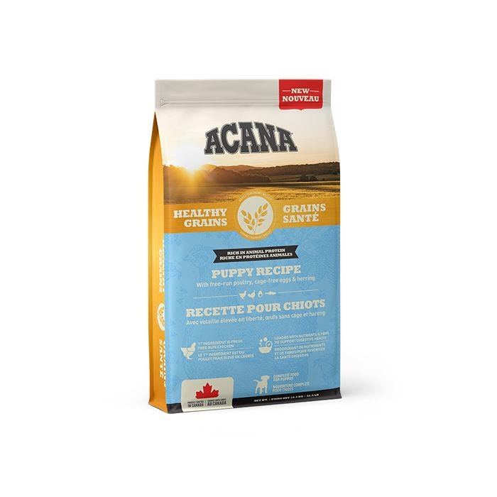 Acana Healthy Grains Puppy Dog Food