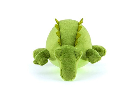 P.L.A.Y. Safari Plush Toy Crocodile