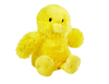 "Fluff & Tuff ""Howie"" Duck Dog Toy (7"")"