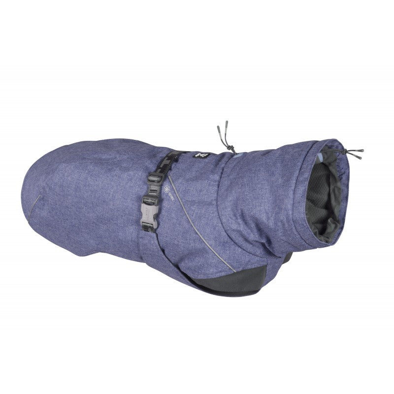 Hurtta Dog Expedition Parka - Bilberry