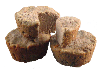 Canine Life Regular Muffin Puppy Dog Food