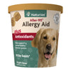 NaturVet Dog Allergy Aid & Immune Support Soft Chews (70ct)