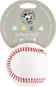 Planet Dog Orbee - Tuff Baseball