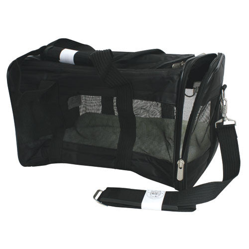 Sherpa Original Deluxe Carrier - Black