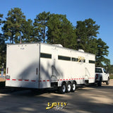 portable restroom trailer_florida disaster recovery_florida flood remediation_united services