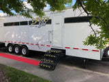 Potty Girl_summer festivals_portable restroom trailer rentals_luxury events