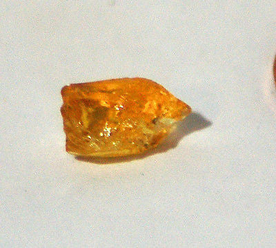 Golden Beryl 4.0 carat facet rough - radiantrocksct