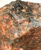 "African Painted Valley Jasper ""Tabu Tabu"""