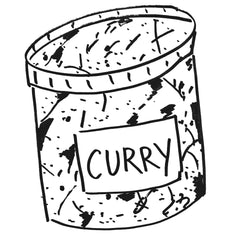 Foodchain Vegan Curry (.5L)
