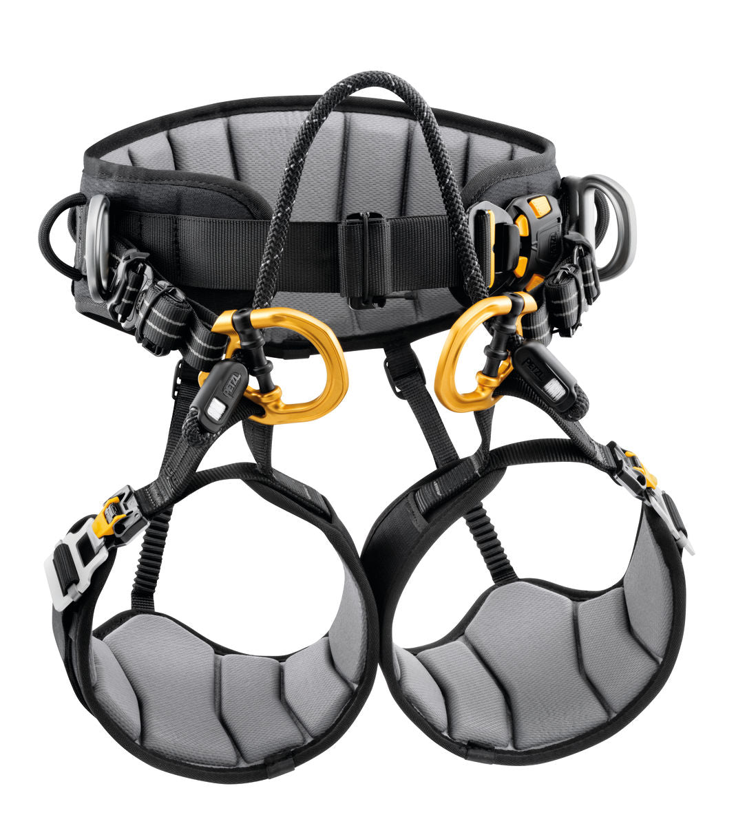 Petzl Sequoia Harness - New