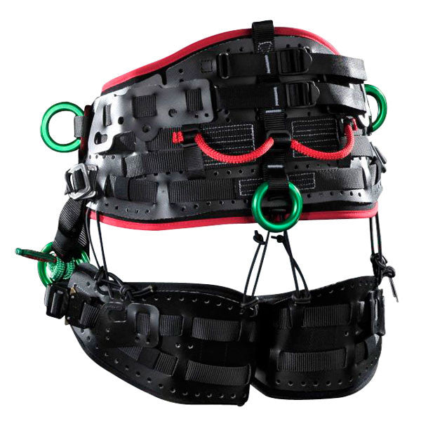 treeMOTION 2013 Harness (Rear view)