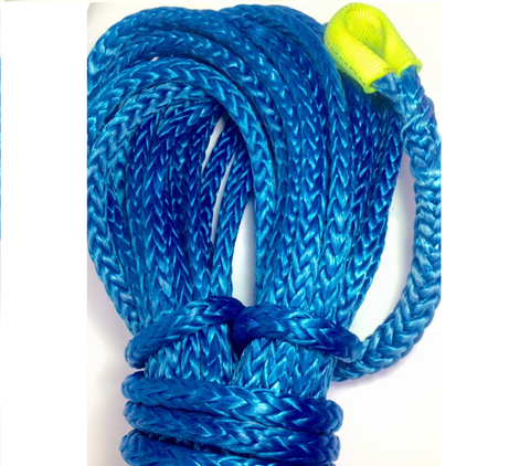 Samson Amsteel Blue Chipper Winch Rope