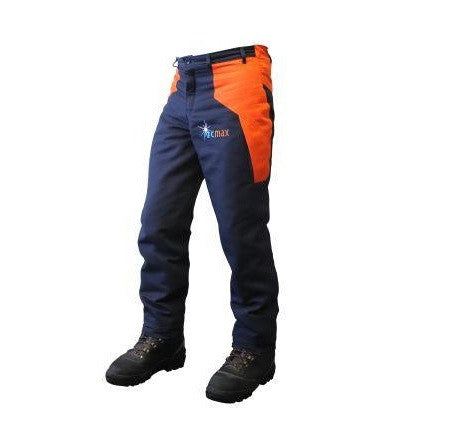 Clogger ArcMax FR Chainsaw Trousers