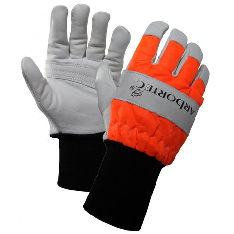 Arbortec Chainsaw Gloves Standard