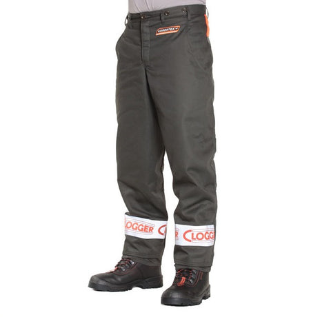 Clogger Summer Trousers