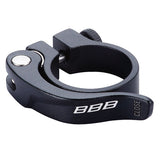 BBB   SmoothLever Seatpost Clamp (28.6mm)