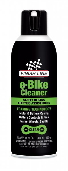 F/Line eBike cleaner 14oz spray