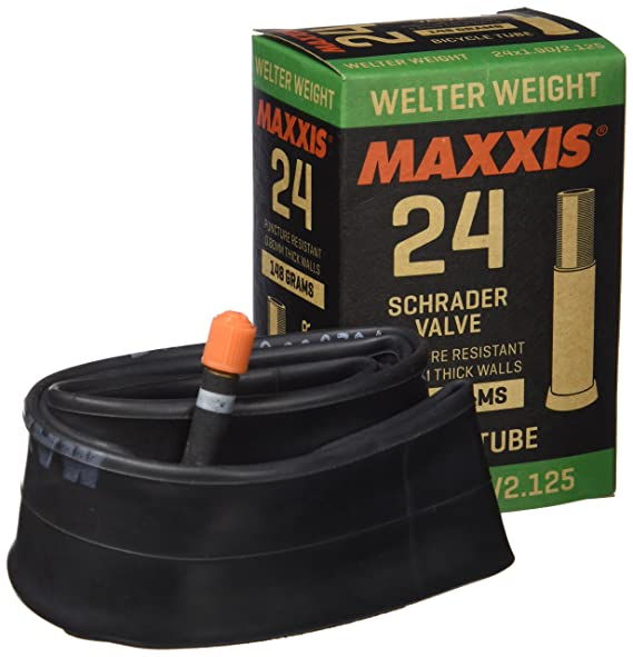 MAXXIS WELTERWEIGHT 24 TUBES