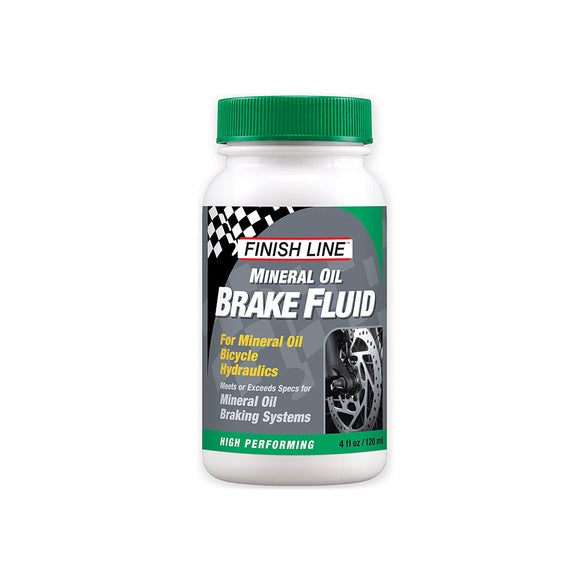 FinishLine Mineral Oil Fluid