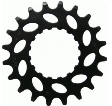 KMC E-BIKE SPROCKETS
