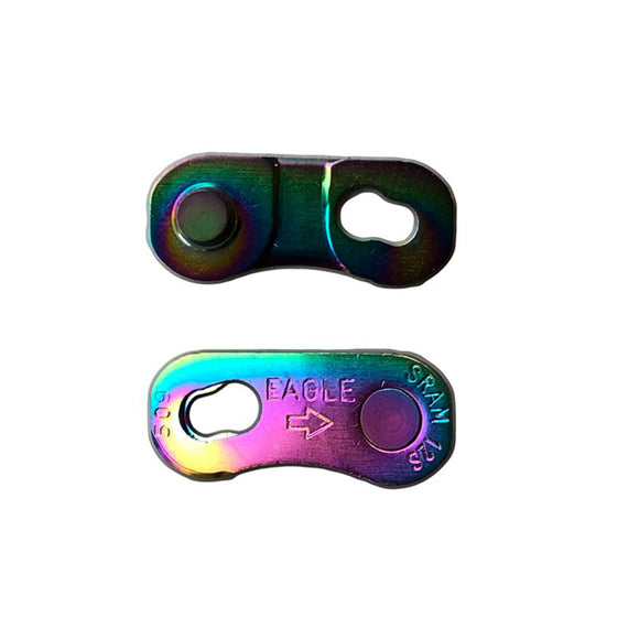 SRAM Eagle Rainbow PowerLock 4pk