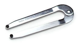 Adjustable Pin Spanner