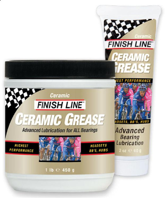 Finishline Ceramic Grease