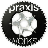 PRAXIS   Time Trial Ring 54/42T 130BCD