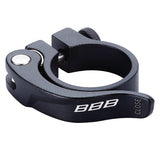 BBB   SmoothLever Seatpost Clamp (34.9mm)