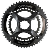 PRAXIS   Zayante Carbon Road Crankset (X Spider Direct Mount)