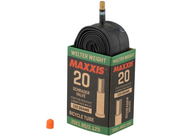 MAXXIS WELTERWEIGHT 20 TUBES