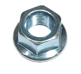 COASTER AXLE NUT