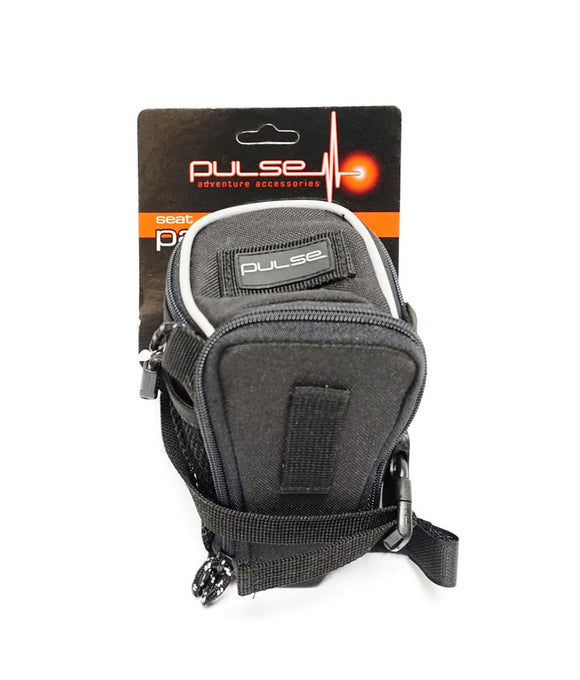 Pulse Saddle Bag 2