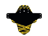 AMS Mud Guard Toxic