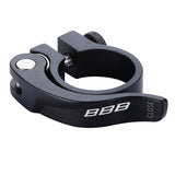 BBB   SmoothLever Seatpost Clamp (31.8mm)