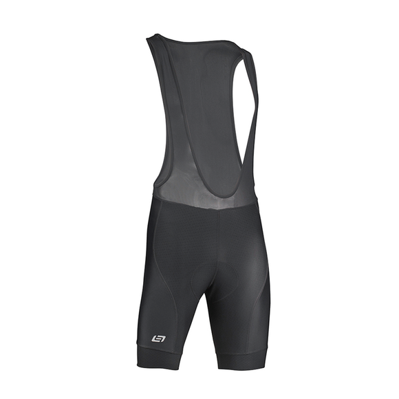 BW Axiom Bibshort Black