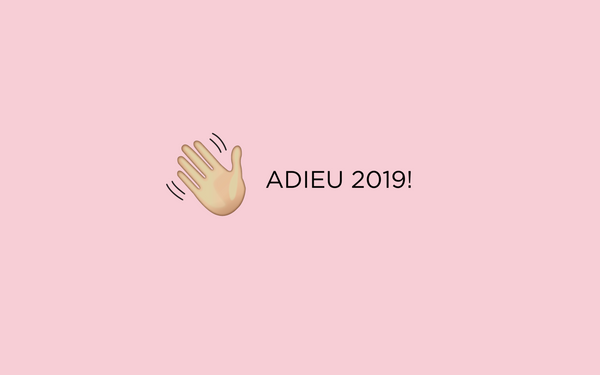 🎊Adieu 2019🎊Year of HIKOCO & our Beauties 💕