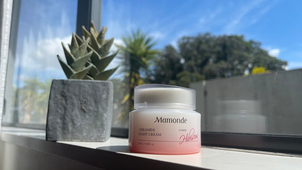 HI-REVIEW: Mamonde Ceramide Light Cream 🌸
