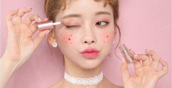 Why the K-Beauty Craze?