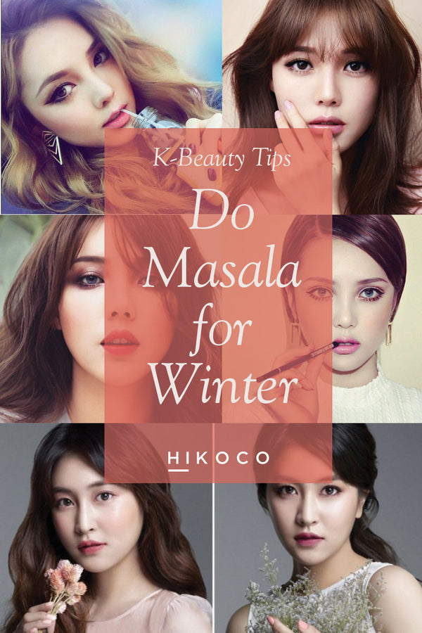 HI-TIPS: Do Masala for Winter