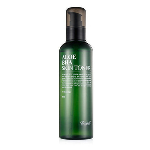 Benton Aloe BHA Skin Toner - Hikoco - Korean Beauty, Skincare, Makeup, Products in New Zealand