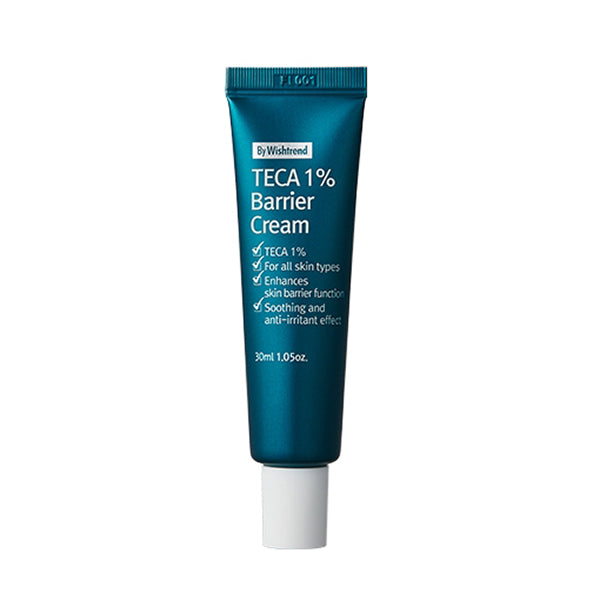 Teca 1% Barrier Cream