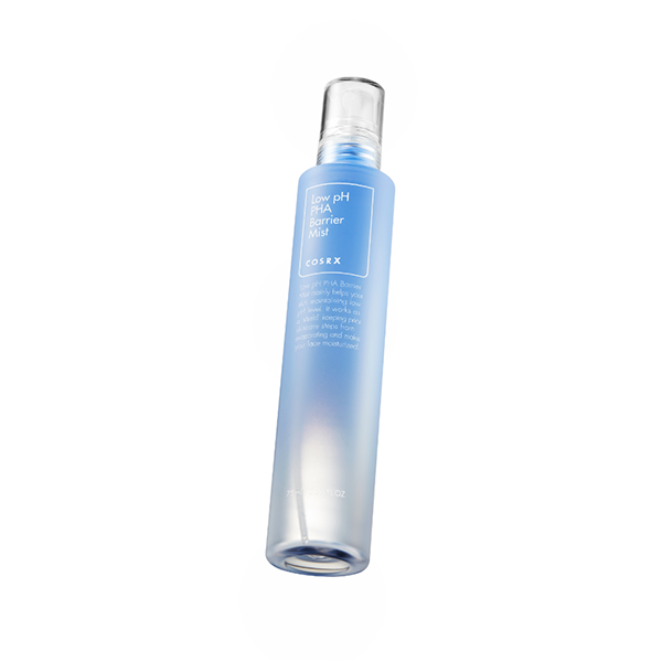 Low pH PHA Barrier Mist