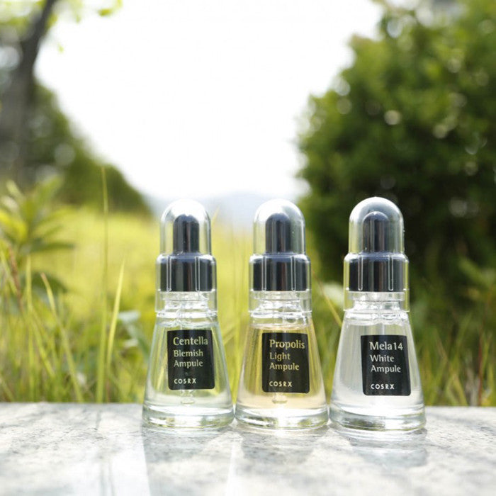 COSRX Mela 14 White Ampoule - Hikoco - Korean Beauty, Skincare, Makeup, Products in New Zealand - 3
