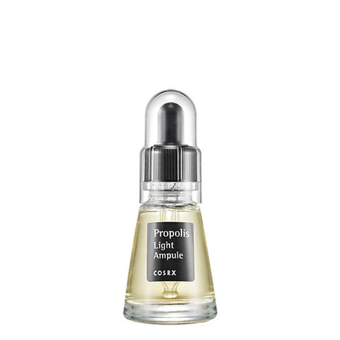 COSRX Propolis Light Ampoule - Hikoco - Korean Beauty, Skincare, Makeup, Products in New Zealand